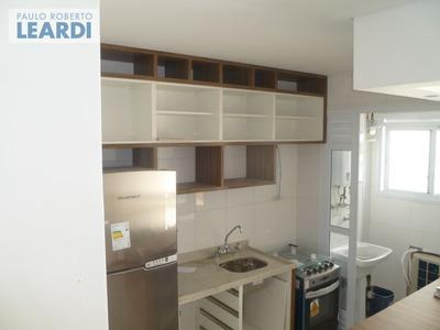 Apartamento Consolação - São Paulo - Ref: 434338