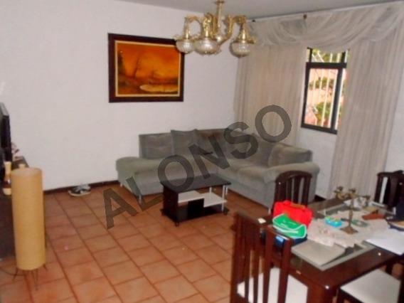 Casa Para Venda, 3 Dormitórios, Jardim Esmeralda - São Paulo - 11828