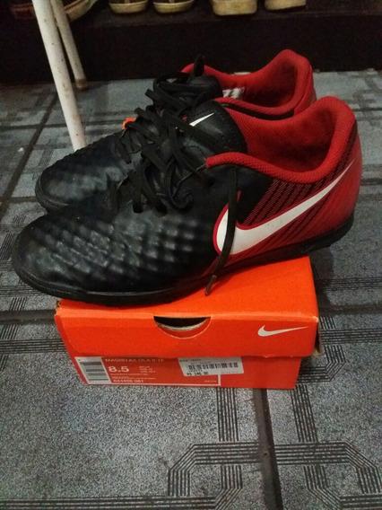 Chuteira Nike Magistax Ola Ii Tf
