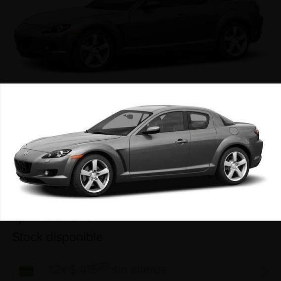 Mazda Rx8 .