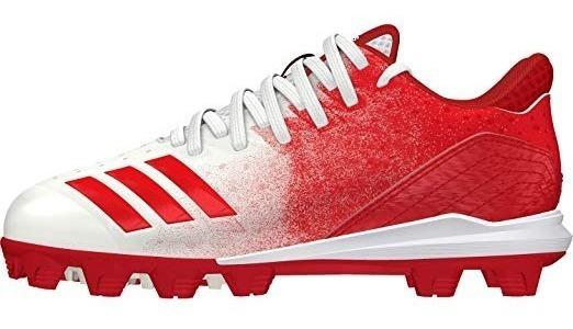 adidas Icon 4 Md K Tachones Infantiles Béisbol 21 Mex