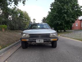 Peugeot 505 1995 C/gnc Tubo 90