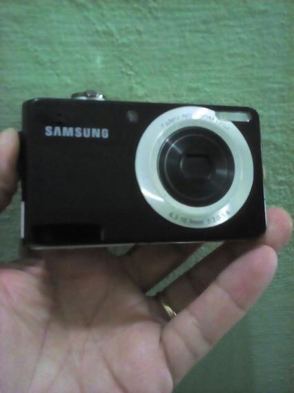 Câmera Digital Samsung Pl100-12.2 Mega. Leia O Anuncio Todo!