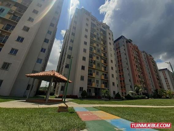 Apartamento En Venta,montemayor,19-17034,0414-4308905 Ez
