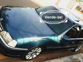 Chevrolet Ômega 3.0 6cc
