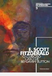 Livro O Curioso Caso De Benjamin But Fitzgerald, F. Sco