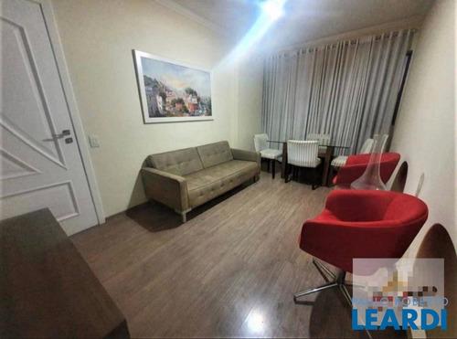 Imagem 1 de 14 de Apartamento - Vila Guarani - Sp - 643449