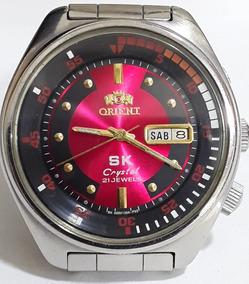 Relógio Orient Sea King