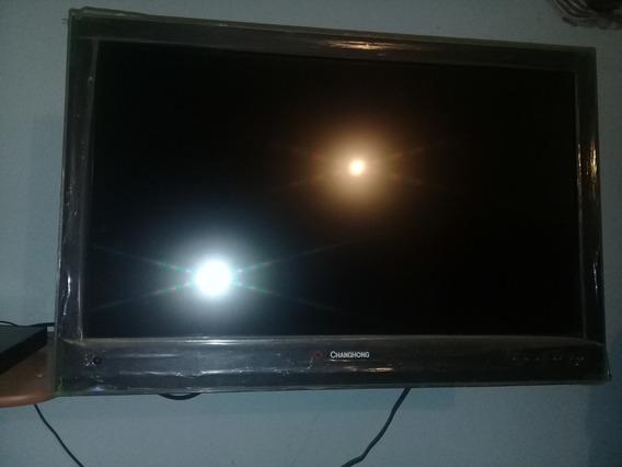 Televisor Plasma De 32 Hd