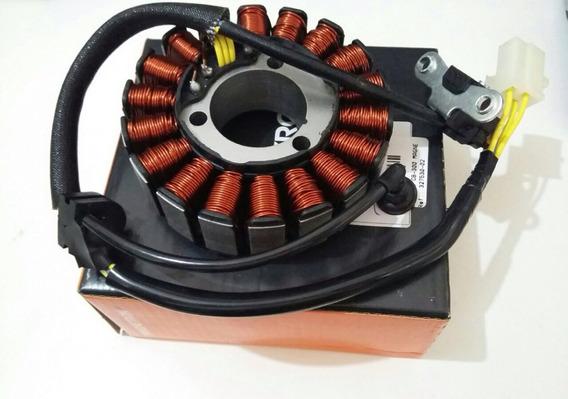 Estator Cb-300 Ate 2012 Magnetron 005620