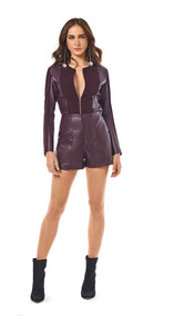 Shorts Feminino Morena Rosa Ref 107742