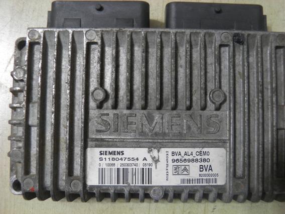 Modulo Cambio Autom Citroen Picasso, Peugeot 307 9656988380