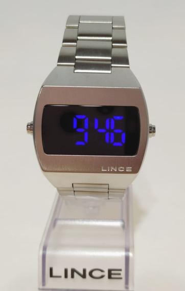Relógio Lince Masculino Digital Mdm4621l-dxsx
