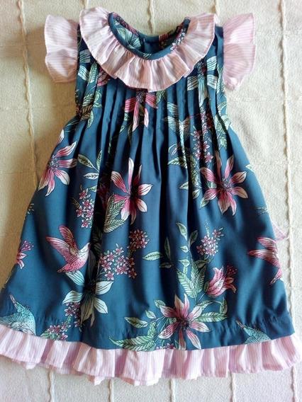 Vestidos Solero Nena Mi Angelito