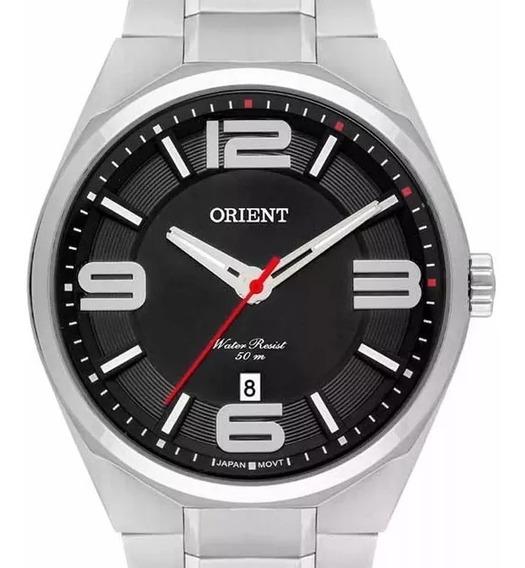 Relógio Orient Masculino Sport Mbss1326 P2sx Original + Nf