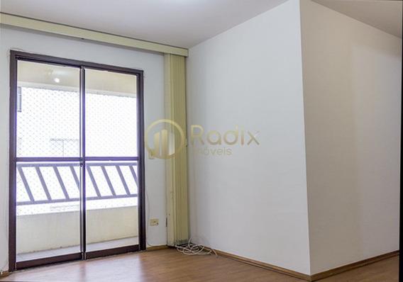 Apartamento Abaixo Da Avaliação, Vendo Urgente! No Coração Da Vila Mascote - Rx10245