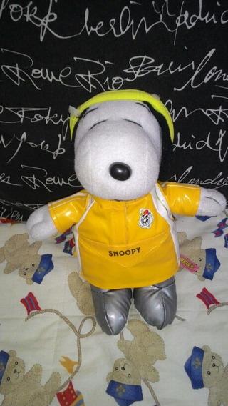 Snoopy, Brinde Do Habbi
