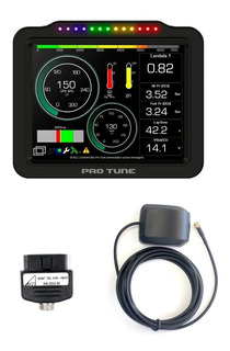 Dash 5.6 New + Antena Gps + Obdii- Kit