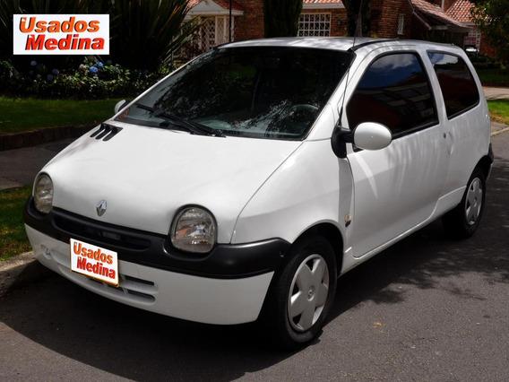 Renault Twingo Dynamique 1.2