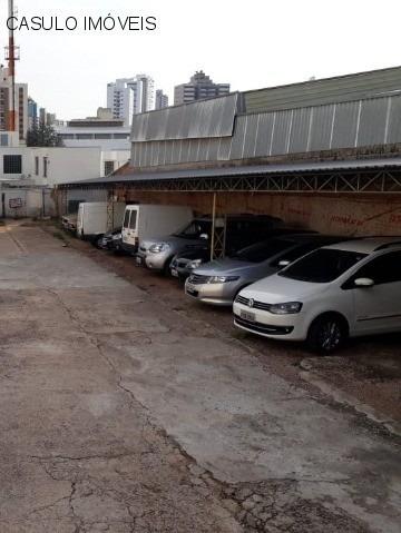 Imagem 1 de 8 de Terreno - Venda - Centro - Cod. 2774 - V2774