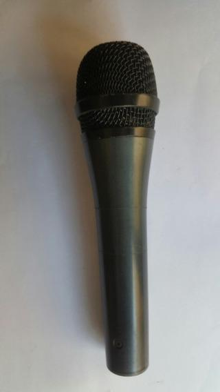 Microfono Sennheiser E 935 70 Vds