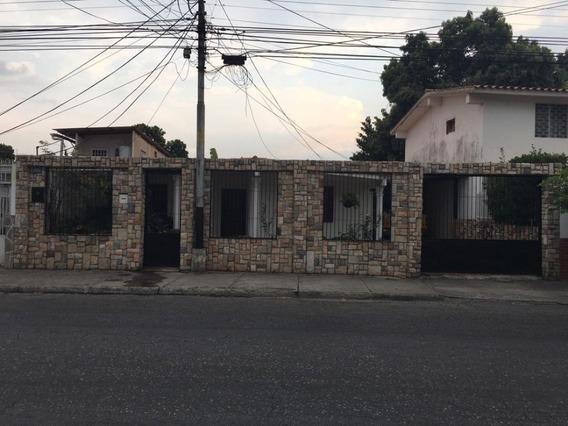 En Venta Linda Casa En Urb. Fundacion Mendoza 04128676886