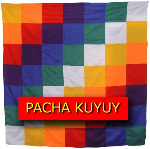 Wiphala - Bandera De Los Pueblos Originarios 150x150.