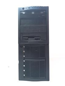 Servidor Torre Xeon X3430 Hd 1tb 8gb Memoria