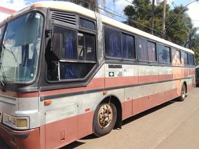 Busscar Elbuss 340 Mbb O371rs 1993/1993 50 Lugares *sem Wc*