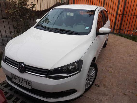 Volkswagen Gol 1.6, 5 Puertas