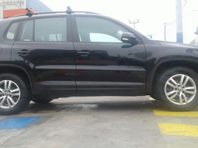 Volkswagen Tiguan Track And Style 2013