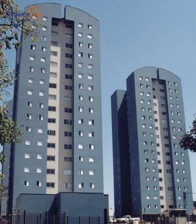 Imagem 1 de 23 de Apartamento À Venda, 70 M² Por R$ 300.000,00 - Vila Industrial - São José Dos Campos/sp - Ap9330