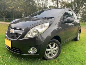 Chevrolet Spark Gt Impecable Poco Kilometraje