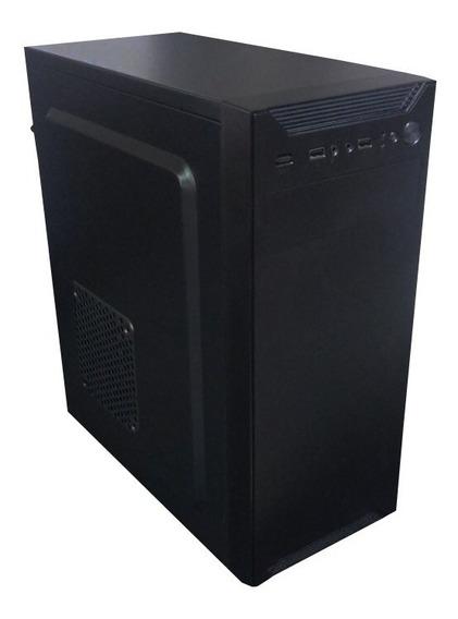 Cpu Intel Core I3 Memoria 4g Ddr3 Ssd 120 Teclado E Mouse
