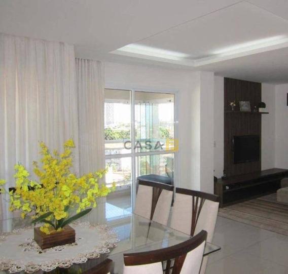Apartamento Com 2 Dormitórios À Venda, 89 M² Por R$ 685.000 - Jardim Glória - Americana/sp - Ap0575