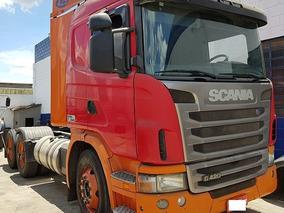 Scania 124 420 2011 Trucada N Volvo Fh 440 380 2546 Iveco