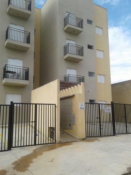 Apartamento Em Jardim Santa Esmeralda, Sorocaba/sp De 48m² 2 Quartos À Venda Por R$ 149.000,00 - Ap285312