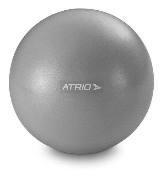 Mini Bola Fitness Para Exercícios Material Pvc Antiderrapant
