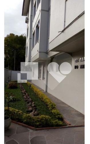 Apartamento 2 Dormitórios Com Vaga Escriturada - 28-im417954