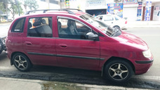Hyundai Matrix 2006 1.6