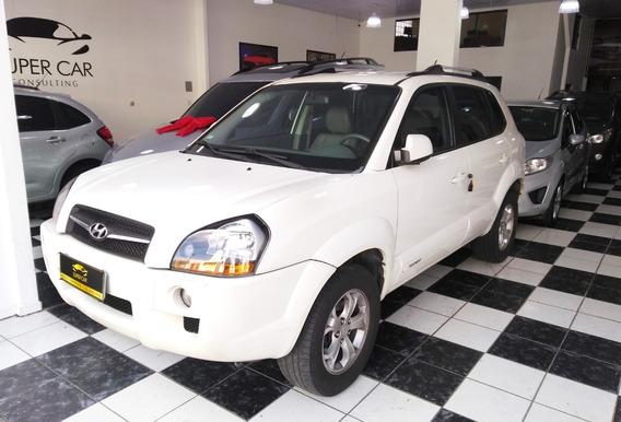 Hyundai Tucson 2.0 Gls - 2014/15 - Automatico