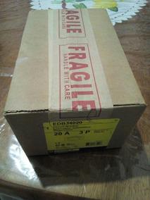 Interruptor Termomagnetico Edb34020