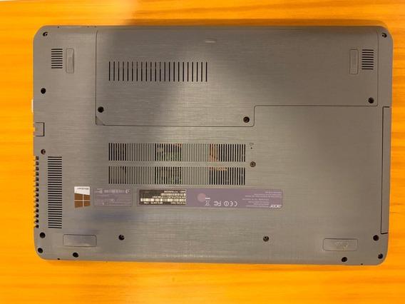 Computador Acer Aspire F15