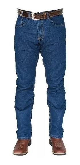 Calça Jeans Masculina Wrangler Cody 100% Algodão