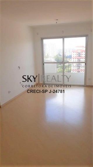 Apartamentos - Jardim Itapeva - Ref: 12417 - V-12417