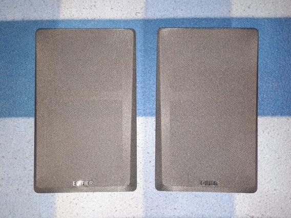 Grade Tela Proteção Caixa Edifier R1000t4 - Sem Uso