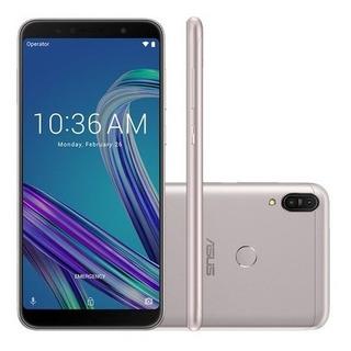 Smartphone Zenfone Asus Max Pro M1 64gb 16mp 6.0