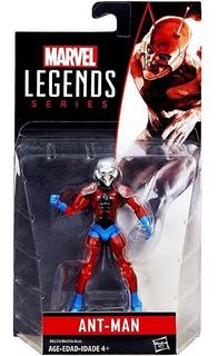Marvel Legends Series Ant-man