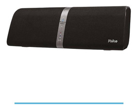 Caixa De Som Bluetooth Philco Ph Bt03 11w