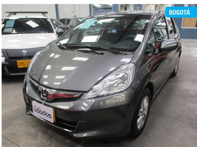 Honda Fit Lx 1.4 Aut Zyu861